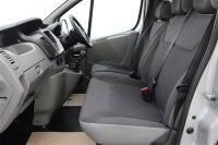 Vauxhall Vivaro 2.0 2700 CDTI SPORTIVE PANEL VAN