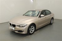 BMW 3 Series 2.0 320D EFFICIENTDYNAMICS SALOON 4 DR, PARKING SENSORS, CLIMATE CONTROL, AUTO ON HEADLAMPS, ALLOYS