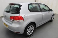 Volkswagen Golf 1.6, MATCH TDI BLUEMOTION TECHNOLOGY, HATCHBACK 3 DR,CRUISE CONTROL,AIR CON, PARKING SENSOR, ALLOY WHEELS