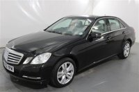 Mercedes-Benz E Class 2.1,E220 CDI BLUEEFFICIENCY S/S SE, SALOON 4 DR, CRUISE CONTROL, CLIMATE CONTROL, PARKING SENSORS,ELECTRIC FRONT SEATS,HEATED FRONT SEATS,17 INCH ALLOY WHEELS,
