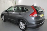 Honda CR-V 2.2 I-DTEC SE 5 DR ESTATE 4 X 4 REVERSE ASSIST CAMERA, CLIMATE CONTROL, PARKING SENSORS, 17 INCH ALLOY WHEELS