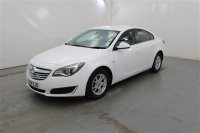 Vauxhall Insignia 2.0 DESIGN CDTI ECOFLEX S/S 5 DR CLIMATE CONTROL, PRIVACY GLASS, PARKING SENSORS, ALLOY WHEELS