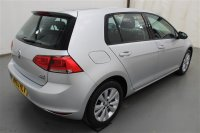 Volkswagen Golf 1.6 SE TDI BLUEMOTION TECHNOLOGY 5 DR LUMBAR SUPPORT, AIR CONDITIONING, CRUISE CONTROL, ALLOY WHEELS