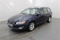 Volvo V70 2.0 D3 SE LUX 5 DR ESTATE LEATHER SEAT TRIM HEATED FRONT SEATS, ELECTRIC DRIVERS SEAT, CLIMATE CONTROL, CRUISE CONTROL, POWER TAILGATE, ALLOY WHEELS