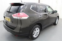 Nissan X-Trail 1.6 DCI ACENTA XTRONIC 5 DR ESTATE **VAT QUALIFYING** CLIMATE CONTROL, CRUISE CONTROL, FRONT FOG LIGHTS, ALLOY WHEELS