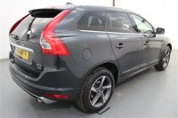 Volvo XC60 2.4 D4 R-DESIGN AWD 5 DR, CLIMATE CONTROL, CRUISE CONTROL, SPORTS SEATS, ALLOY WHEELS