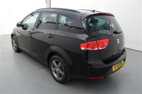 SEAT Altea XL 1.6 TDI CR I TECH DSG SEMI AUTOMATIC 5 DR ESTATE, AIR CONDITIONING, CRUISE CONTROL, FRONT AND REAR PARKING SENSORS, AUTOMATIC LIGHTS, MEDIA CONNECTIVITY