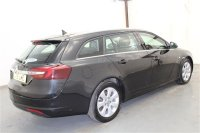 Vauxhall Insignia 2.0 SRI NAV CDTI ECOFLEX S/S 5 DR ESTATE, SAT NAV, SPORTS SEATS, CLIMATE CONTROL, CRUISE CONTROL, LUMBAR SUPPORT, ALLOYS