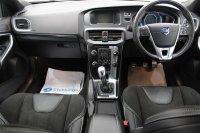 Volvo V40 1.6 D2 R-DESIGN 5 DR, CLIMATE CONTROL, PART LEATHER TRIM, ALLOY WHEELS