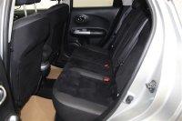 Nissan Juke 1.5 ACENTA PREMIUM DCI 5 DR, SAT NAV, PARKING SENSORS, CLIMATE CONTROL, SPORTS SEATS, ALLOY WHEELS