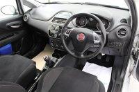 Fiat Punto 1.2 EASY HATCHBACK 3 DR, FRONT FOG-LIGHTS, ALLOYS