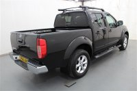 Nissan Navara 2.5 DCI TEKNA 4X4 SHR DCB PICK UP, SAT NAV, HEATED SEATS, HEATED FRONT SCREEN, CRUISE CONTROL, AIR CONDITIONING, AUTOMATIC LIGHTS, AUTOMATIC WIPERS, ELECTRIC MIRRORS, ALLOYS