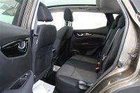 Nissan Qashqai 1.2 ACENTA PREMIUM DIG-T, SAT NAV , PANORAMIC ROOF, AIR CONDITIONING,