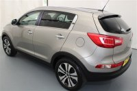 "Kia Sportage 2.0 CRDI KX-3 AUTO, 5 DOOR, SAT NAV, LEATHER TRIM, PRIVACY GLASS, CLIMATE CONTROL, 18"" ALLOYS, PARKING SENSORS,HEATED FRONT SEATS"
