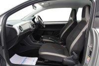 Volkswagen UP 1.0 TSI HIGH UP BLUEMOTION TECHNOLOGY, FREE TAX,3 DOORS, SAT NAV, AIR CONDITIONING, ALLOYS,