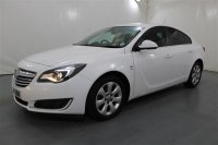 Vauxhall Insignia 2.0 SRI CDTI ECOFLEX S/S 5 DR, CLIMATE CONTROL, SPORTS SEATS, ELECTRIC DRIVERS SEAT, LUMBAR SUPPORT, CRUISE CONTROL, ALLOY WHEELS
