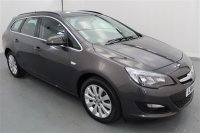 Vauxhall Astra 1.6L TECH LINE CDTI ECOFLEX S/S 5 DR SPORTS SEATS, CRUISE CONTROL, TRACTION CONTROL, ABS, AIR CON, ALLOY WHEELS