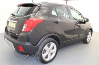 Vauxhall Mokka 1.7L EXCLUSIV CDTI S/S 5 DR PARKING SENSORS, FRONT FOG LIGHTS, LUMBAR SUPPORT, CLIMATE CONTROL, CRUISE CONTROL, TRACTION CONTROL, ALLOY WHEELS, ABS