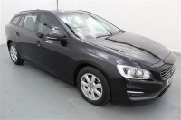Volvo V60 1.6 D2 BUSINESS EDITION ESTATE 5 DR, SAT NAV, HEATED FRONT SEATS, PARKING SENSORS, CLIMATE CONTROL, ALLOY WHEELS