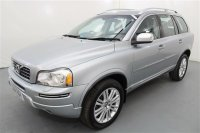Volvo XC90 2.4 D5 EXECUTIVE AWD AUTOMATIC ESTATE 5 DR, 7 SEATS, SAT NAV, LEATHER, HEATED FRONBT SEATS, ELECTRIC FRONT SEATS, PARKING SENSORS, CLIMATE CONTROL, 19 INCH ALLOY WHEELS