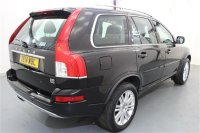 Volvo XC90 2.4 D5 EXECUTIVE AWD AUTOMATIC ESTATE 5 DR, 7 SEAT, SAT NAV, PARKING SENSORS, HEATED FRONT SEATS, ELECTRIC FRONT SEATS, CLIMATE CONTROL, 19 INCH ALLOY WHEELS