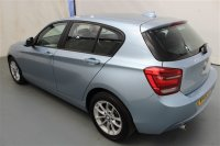 BMW 1 Series 2.0 118D SE 5 DR, AIR CONDITIONING, ALLOY WHEELS