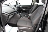 Ford C-Max 1.5L ZETEC TDCI MPV 5 DR SPORTS SEATS, LUMBAR SUPPORT, TRACTION CONTROL, AIR CON, ABS