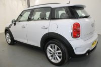 MINI Countryman 2.0 COOPER SD 5 DRS, AIR CONDITIONING, PARKING SENSORS, FRONT FOG-LIGHTS, ROOF RAILS, ALLOYS
