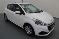 Peugeot 208 1.2 PURETECH ACTIVE 5DR, AIR CONDITIONING, CRUISE CONTROL, ALLOYS