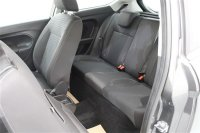 Ford Fiesta 1.2 ZETEC 3 DR, AIR CONDITIONING, HEIGHT ADJUSTABLE DRIVERS SEAT, FRONT FOG-LIGHTS, ALLOYS,