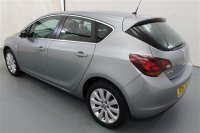 Vauxhall Astra 1.6L SE AUTOMATIC HATCHBACK 5 DR CRUISE CONTROL, FRONT FOG LIGHTS, TRACTION CONTROL, ALLOY WHEELS, AIR CON