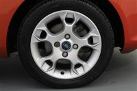 Ford Fiesta 1.4L ZETEC TDCI HATCHBACK 3 DR ALLOY WHEELS, AIR CON