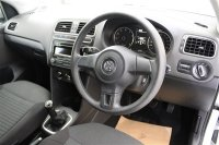 Volkswagen Polo 1.4L MATCH HATCHBACK 5 DR ALLOY WHEELS, AIR CON
