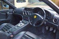 Ferrari 550 Maranello (UK - RHD)