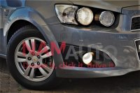 Chevrolet Sonic 1.6 LS