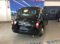 London Taxis Int TX 4 Style
