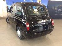 London Taxis Int TX 4