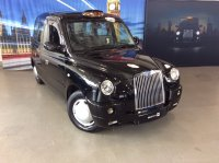 London Taxis Int TX 4 Elegance
