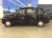 London Taxis Int TX 4 Elegance