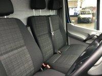 Mercedes-Benz Sprinter 311 SWB 3.5t 2.1CDi BlueEf 112 SS Van 6