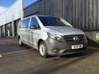 Mercedes-Benz Vito 2.1 114CDI BlueTEC Tourer PRO Long Bus 5dr (8 Seats)