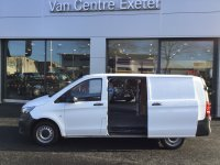 Mercedes-Benz Vito 1.6 111CDI Extra Long Panel Van 6dr