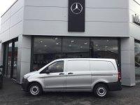 Mercedes-Benz Vito 1.6 111CDI Extra Long Panel Van 6dr