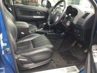 Toyota Hilux PickUp DoubleCab 4wd 3.0D4D 171 Invincible X A5