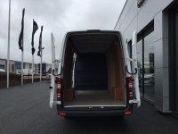 Mercedes-Benz Sprinter 314 LWB 3.5t 2.1CDi 140 Van HRf 6
