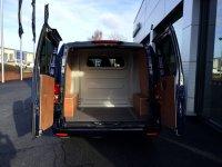 Mercedes-Benz Vito 114 Long RWD 2.1CDi BluTEC 136 SS Crew Van 6Spd