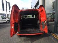 Mercedes-Benz Citan Dualiner 109 Extra Long 1.5CDi 90 DPF EU5 Crew Van