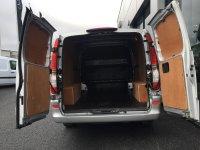 Mercedes-Benz Vito 113 Long RWD 2.1CDi 136 Van 6Spd
