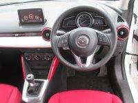 Mazda Mazda2 1.5 Red Edition 5dr