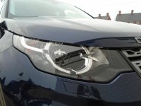 LAND ROVER DISCOVERY SPORT 2.0 TD4 Pure 5dr [5 seat]